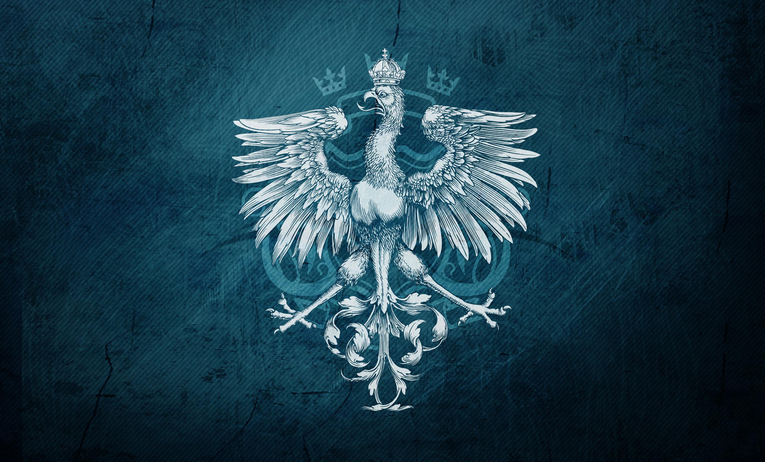 двуглавый орёл обои на рабочий стол