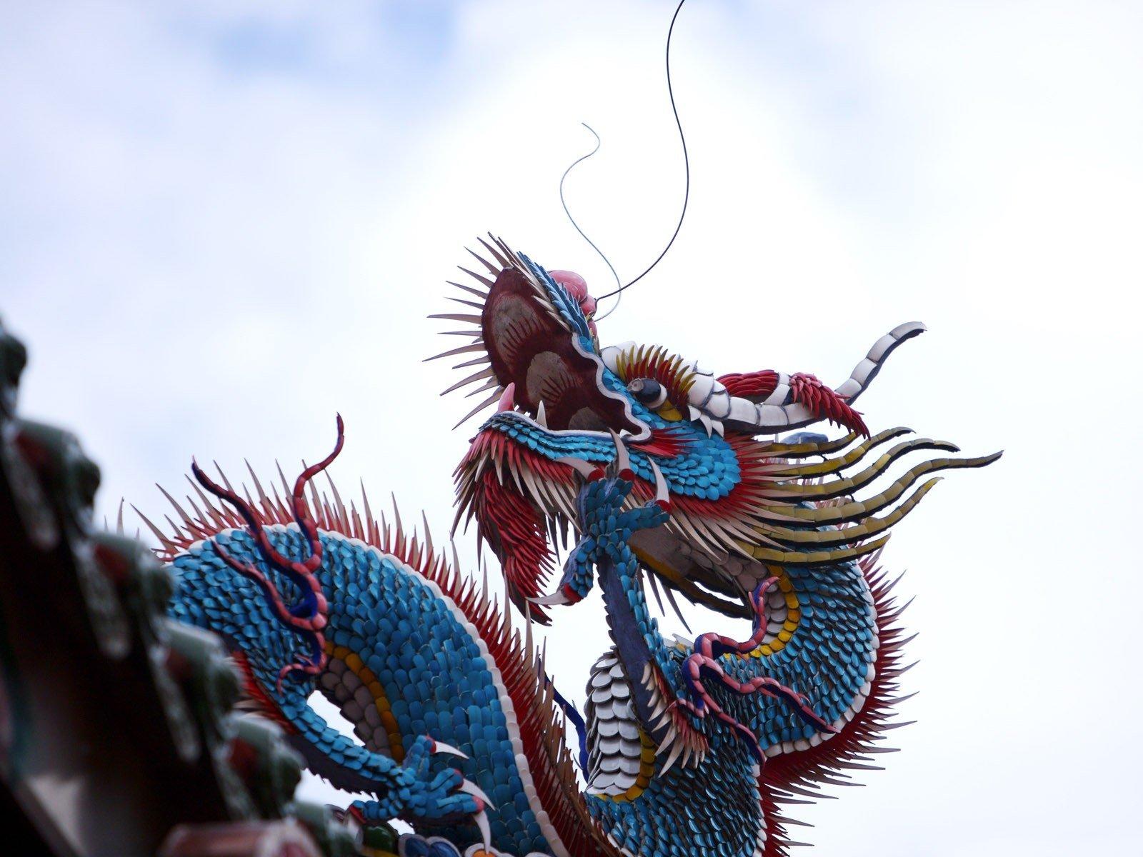 dragon wallpaper 1600x1200 - photo #24