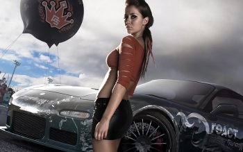 Videogioco - Need For Speed Wallpapers and Backgrounds ID : 300281