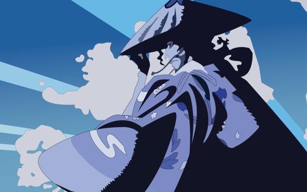 Anime Bleach Shunsui Kyōraku HD Wallpaper | Background Image