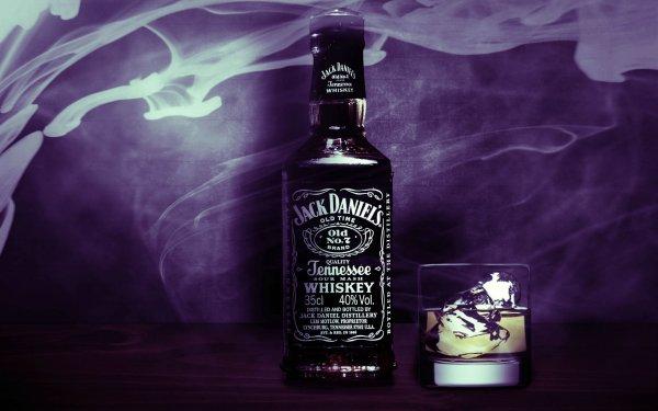 Food Liquor Jack Daniels HD Wallpaper   Background Image