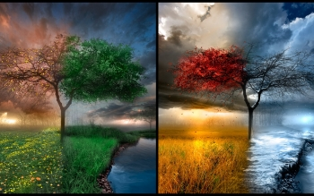 Multi Monitor - Earth Wallpapers and Backgrounds ID : 30103