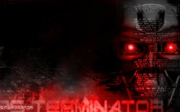 Sci Fi - Terminator Wallpapers and Backgrounds ID : 301353