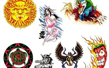 Donker - Tattoo Wallpapers and Backgrounds ID : 301713