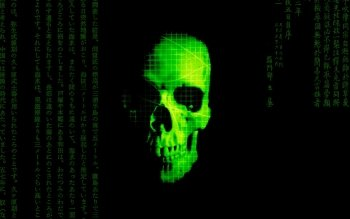 Dark - Skull Wallpapers and Backgrounds ID : 30173