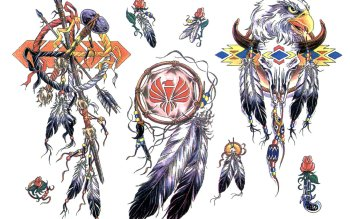 Artistic - Native American Wallpapers and Backgrounds ID : 301841