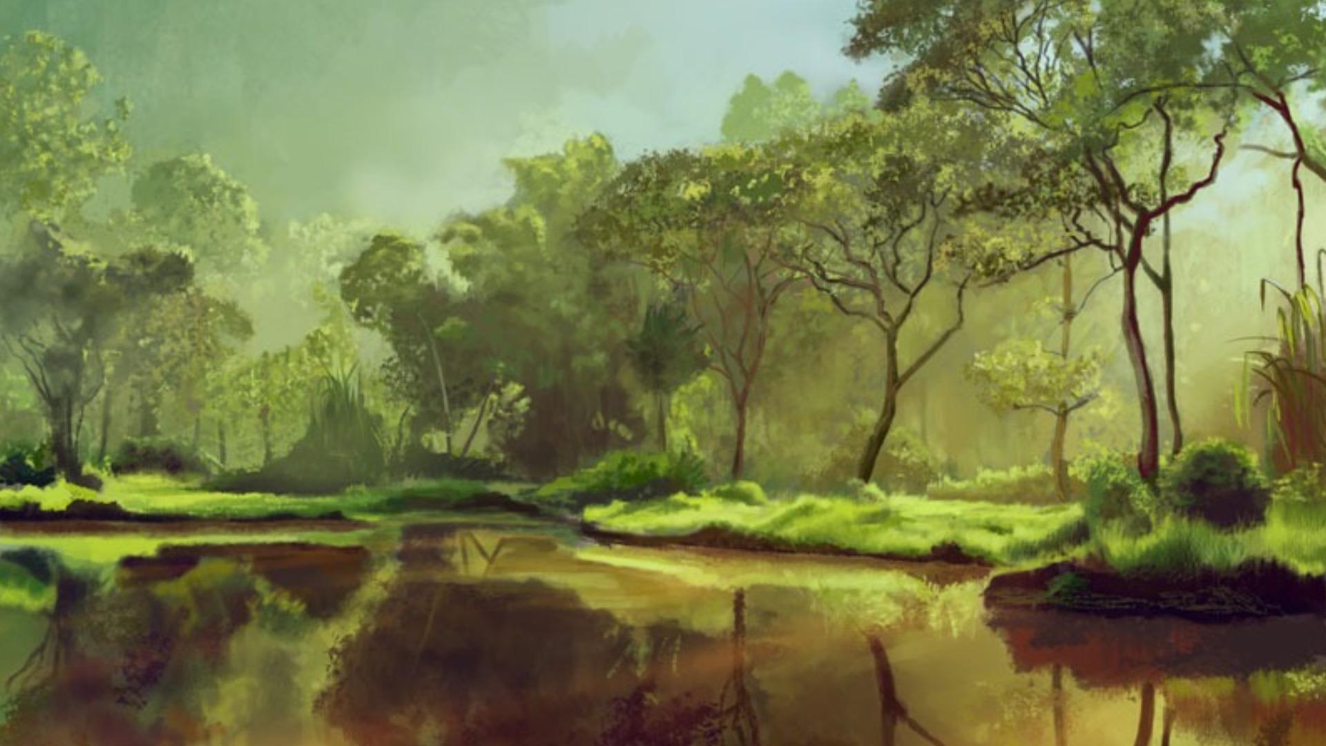 Nature Artistes