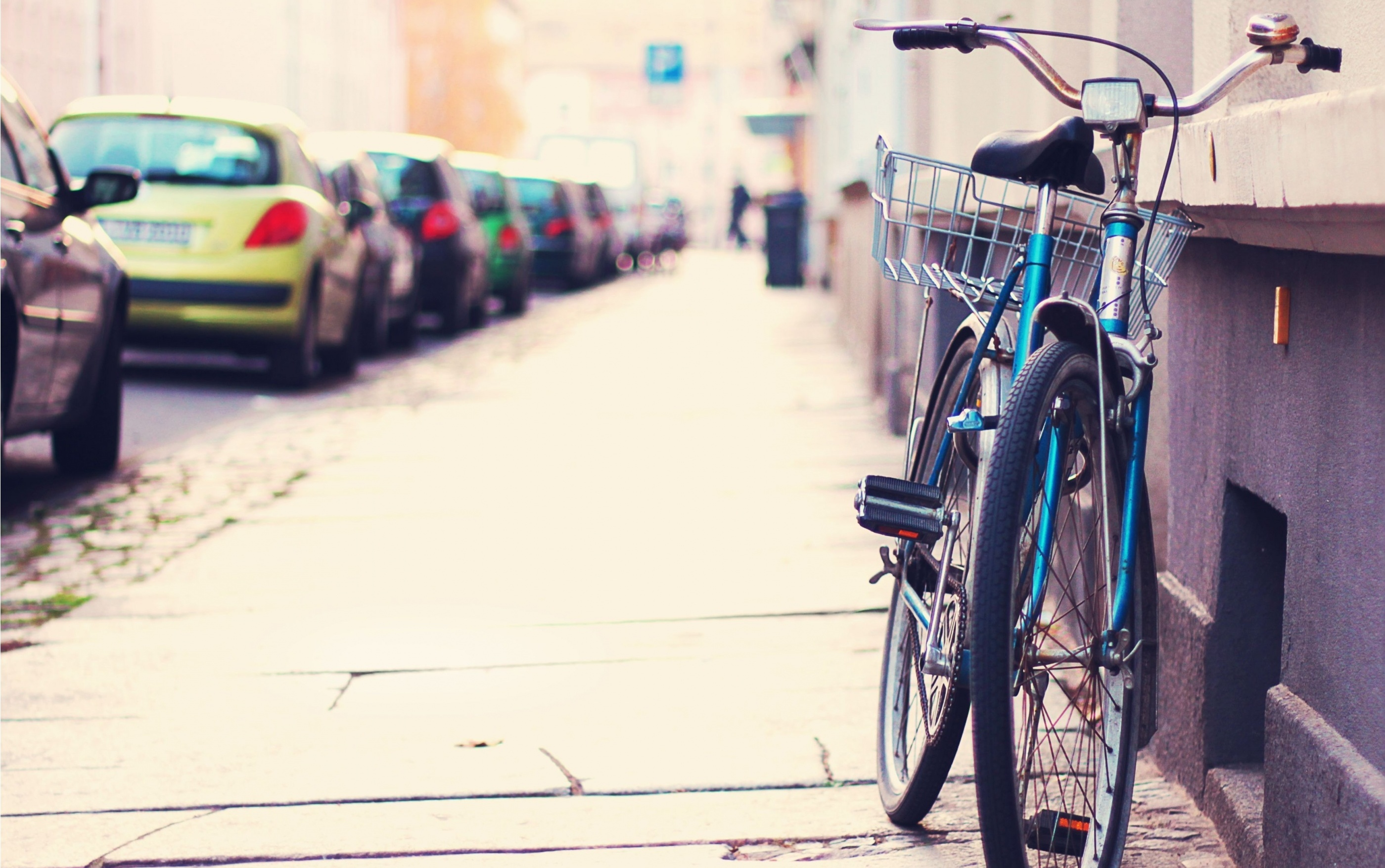 158 Bicycle HD Wallpapers