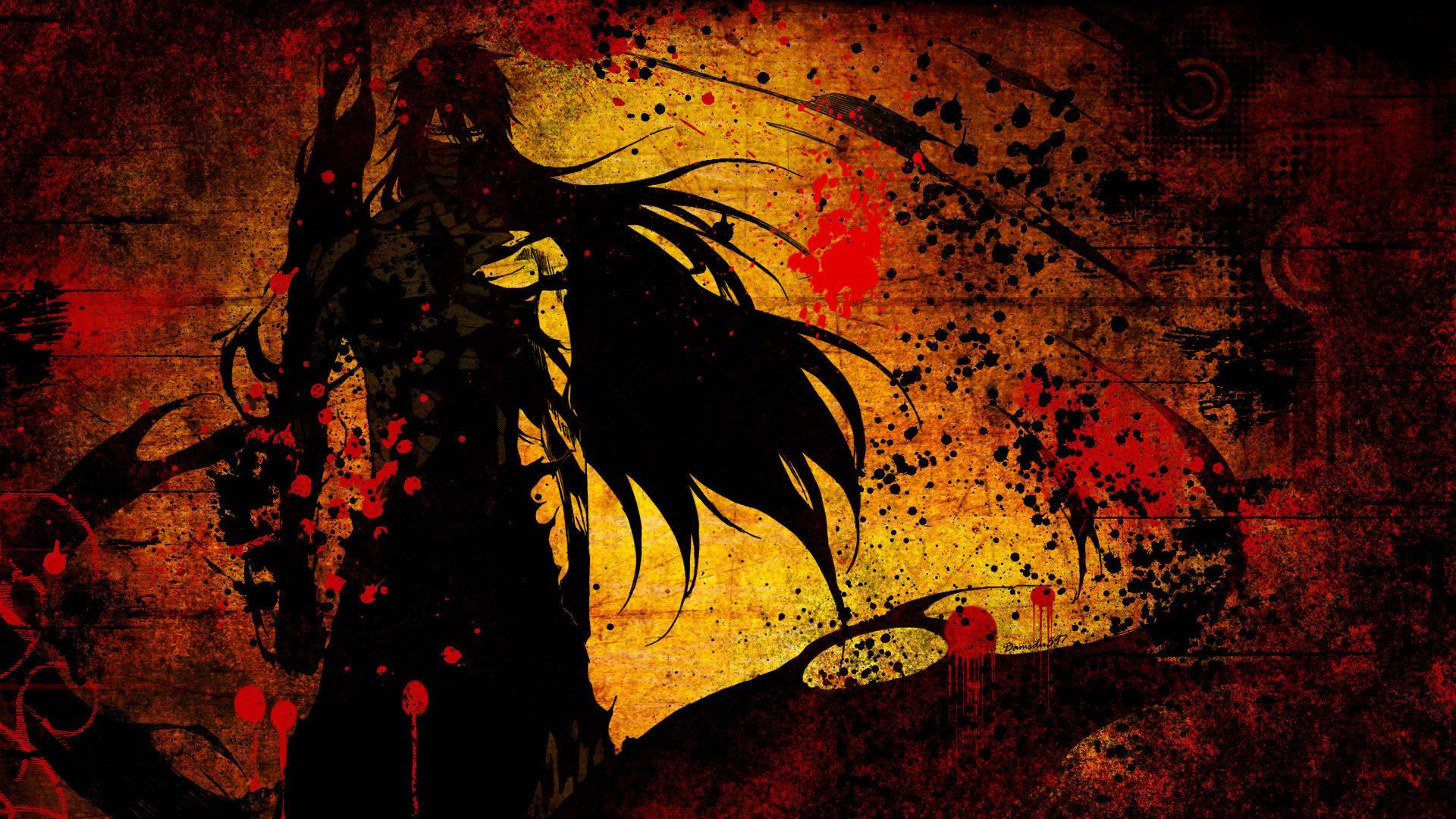 Alpha Coders | Wallpaper Abyss Everything Bleach Anime Bleach 303983