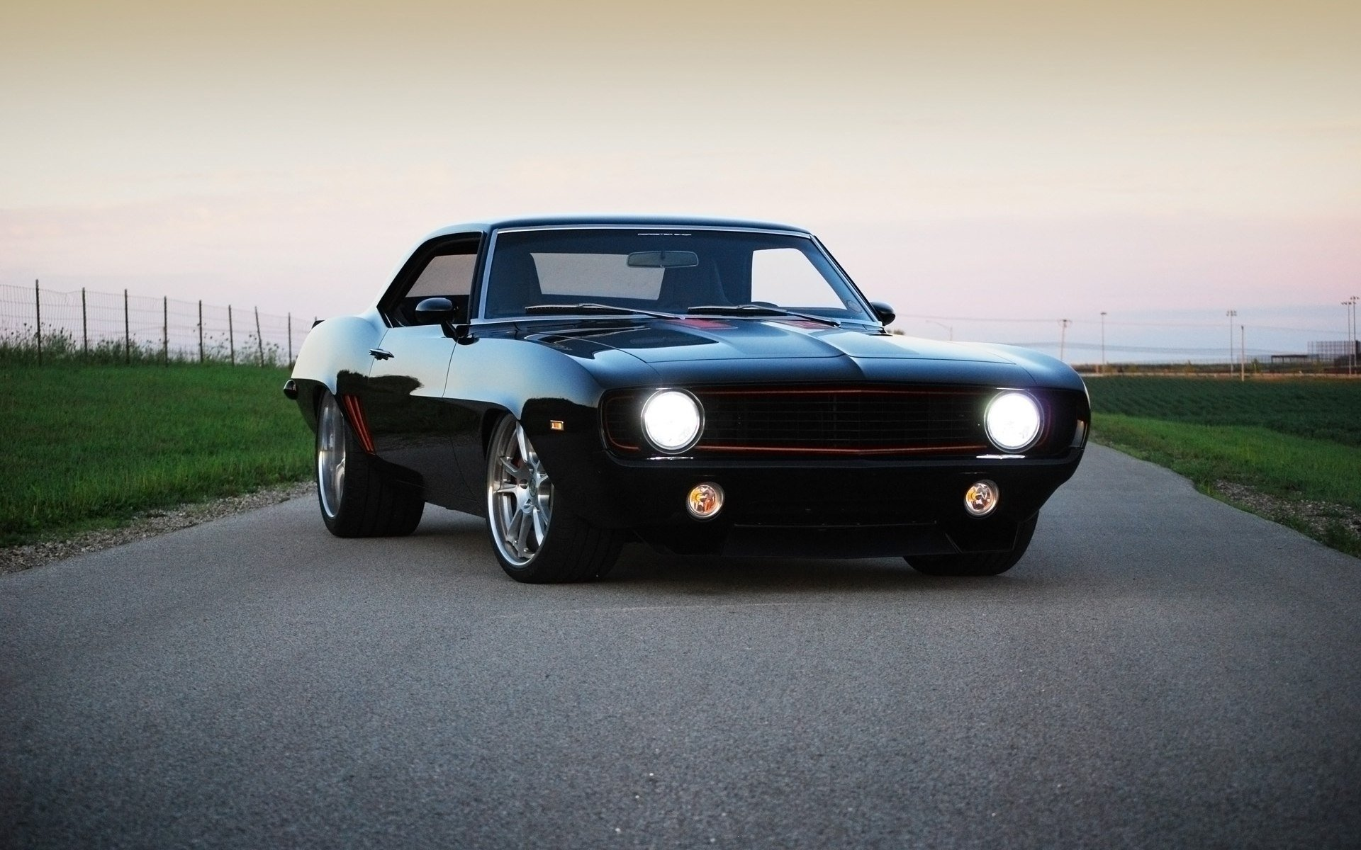 chevrolet camaro classic pic wallpapers 61 wallpapers