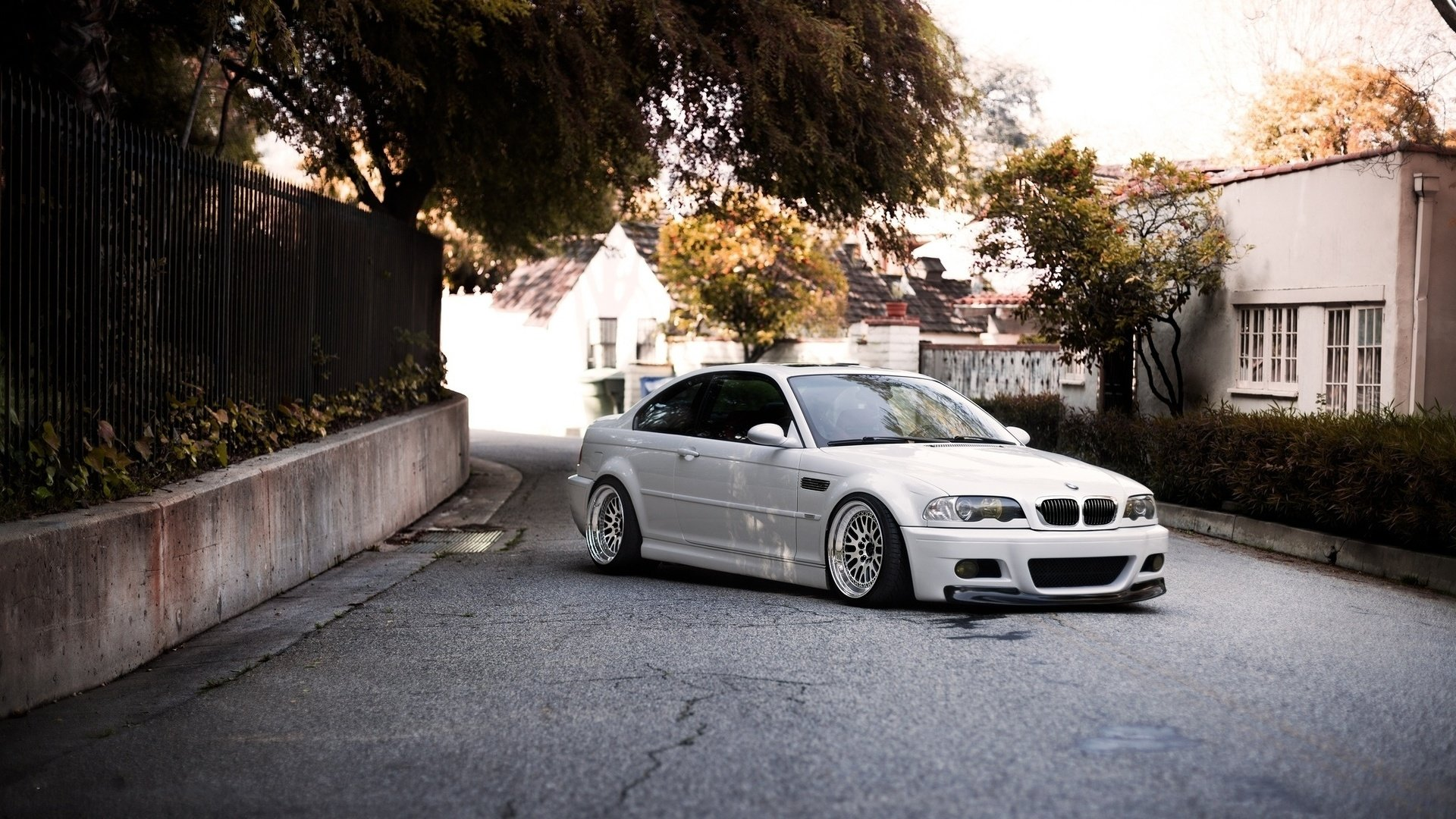 Vehicles - Tuned  Tuning BMW Wallpaper