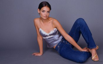 Celebrity - Katie Holmes Wallpapers and Backgrounds ID : 303693