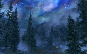 Video Game - Skyrim Wallpapers and Backgrounds ID : 303803