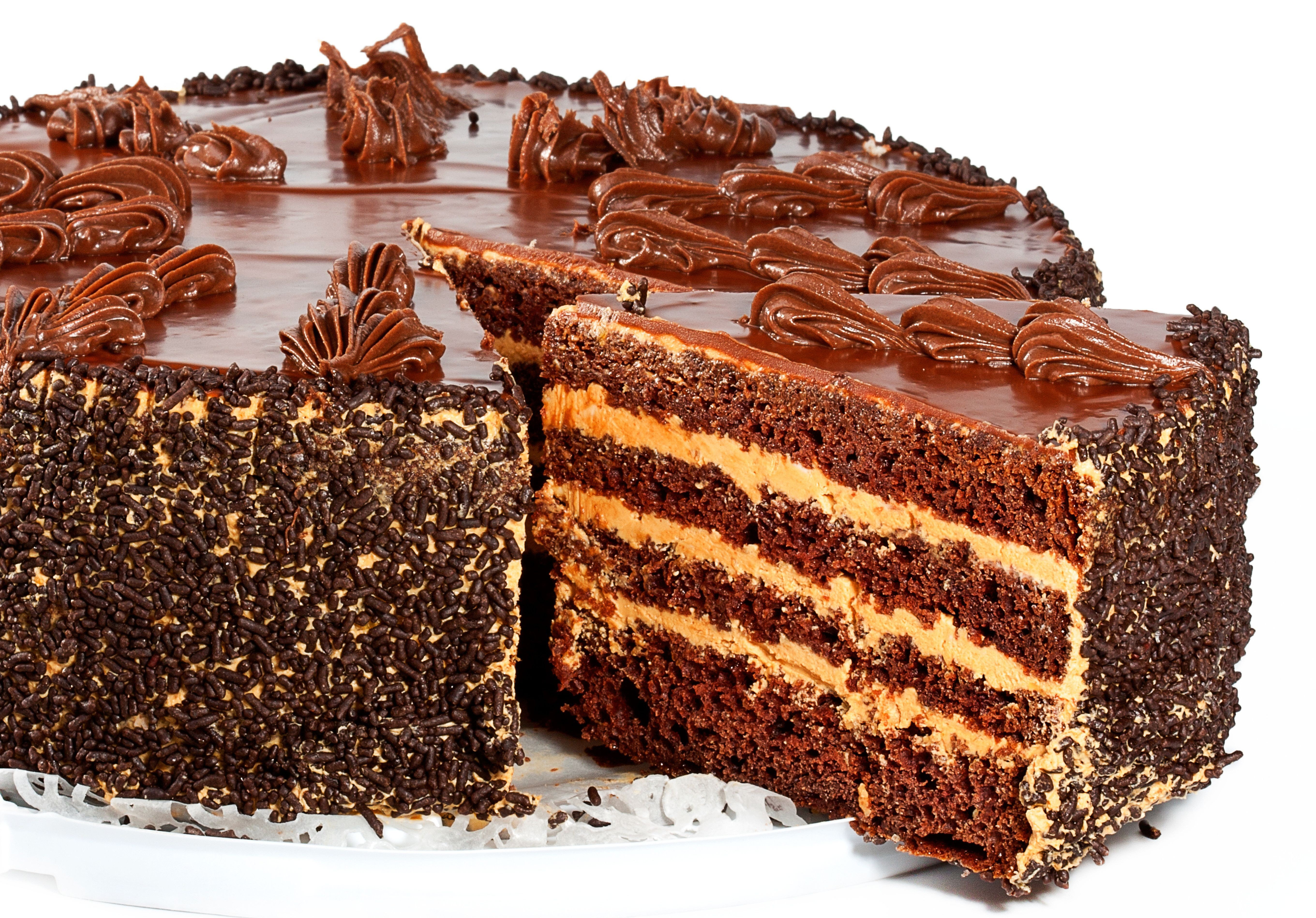 Cake Images In Full Hd : Choc Cake 5k Retina Ultra HD Wallpaper and Background ...
