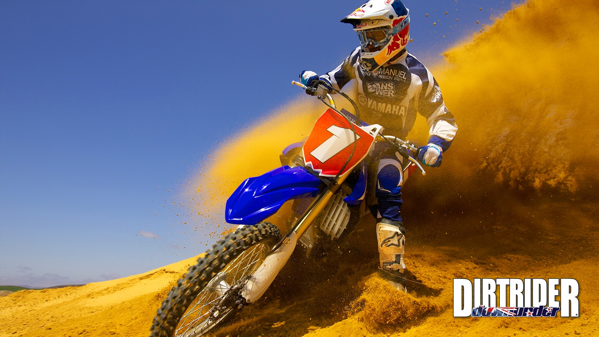 Motocross HD Wallpaper | Background Image | 1920x1080 | ID:304791 - Wallpaper Abyss