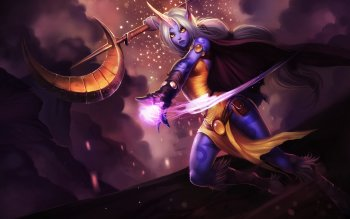 Video Game - League Of Legends Wallpapers and Backgrounds ID : 304623
