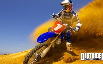 Sports - Motocross Wallpapers and Backgrounds ID : 304791
