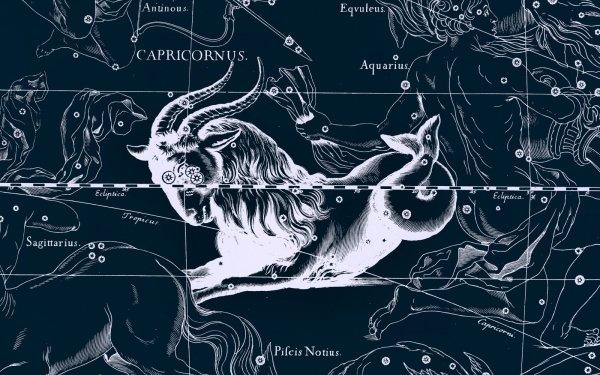 Fantasy Zodiac Zodiac Sign Horoscope HD Wallpaper | Background Image