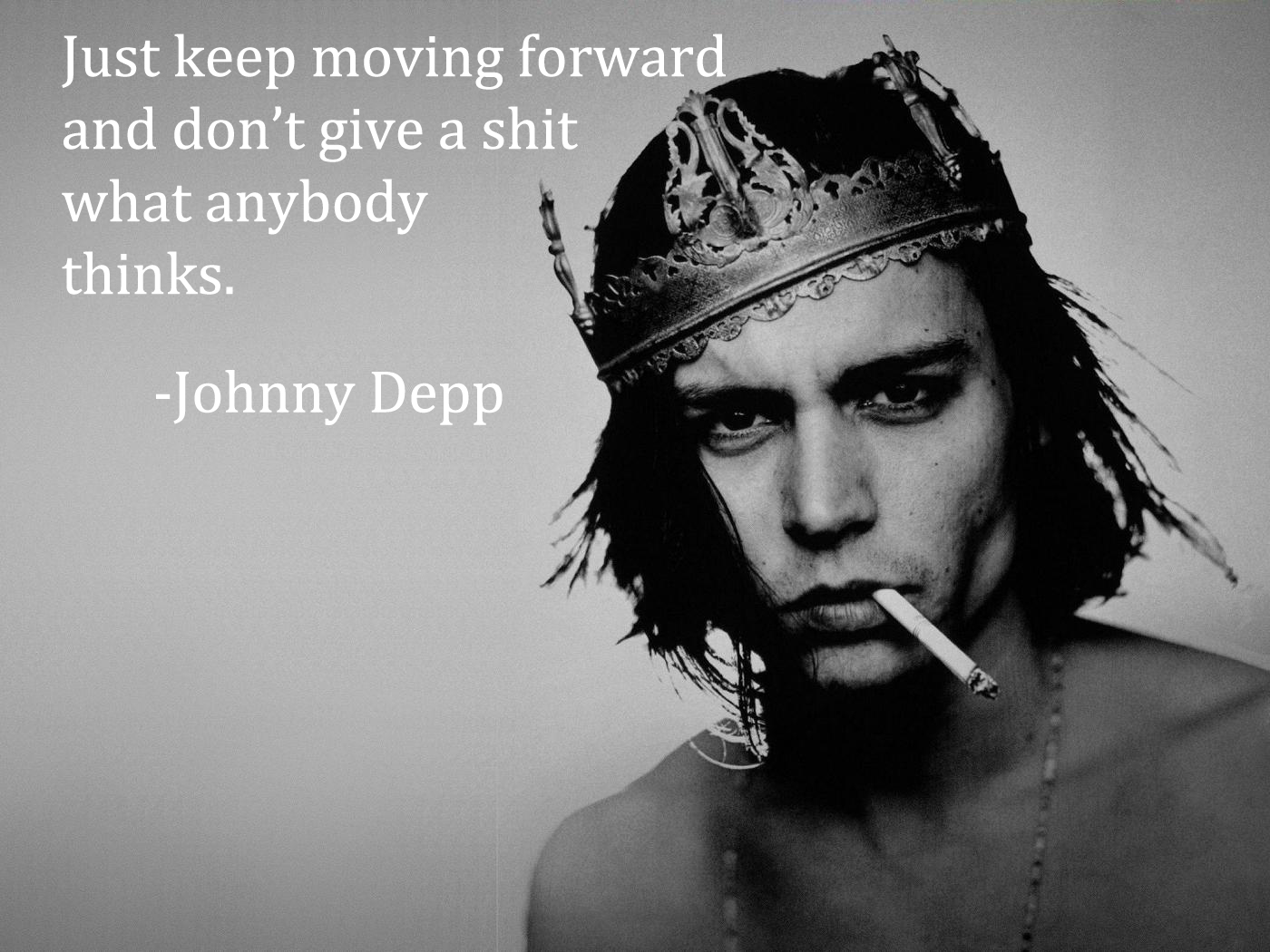 "John Christopher- ""Johnny"" Depp Computer Wallpapers"