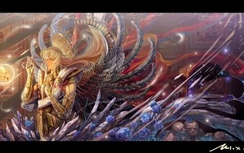 Anime - Saint Seiya Wallpapers and Backgrounds ID : 305333