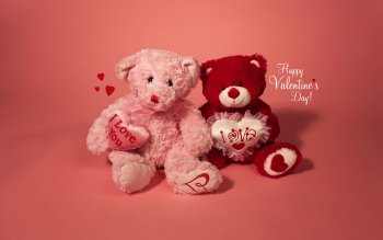 Holiday - Valentine's Day Wallpapers and Backgrounds ID : 305903