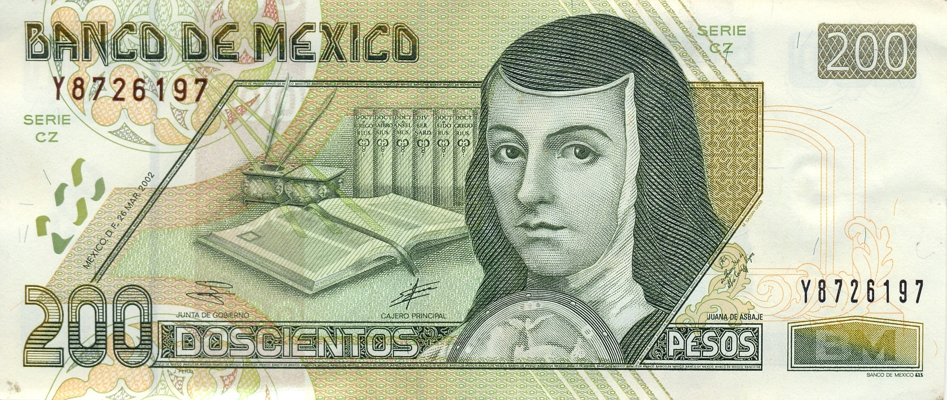Mexico S Peso Broke The 16 Per Dollar Barrier For First Time In Early Trading On Monday Reuters Data Showed