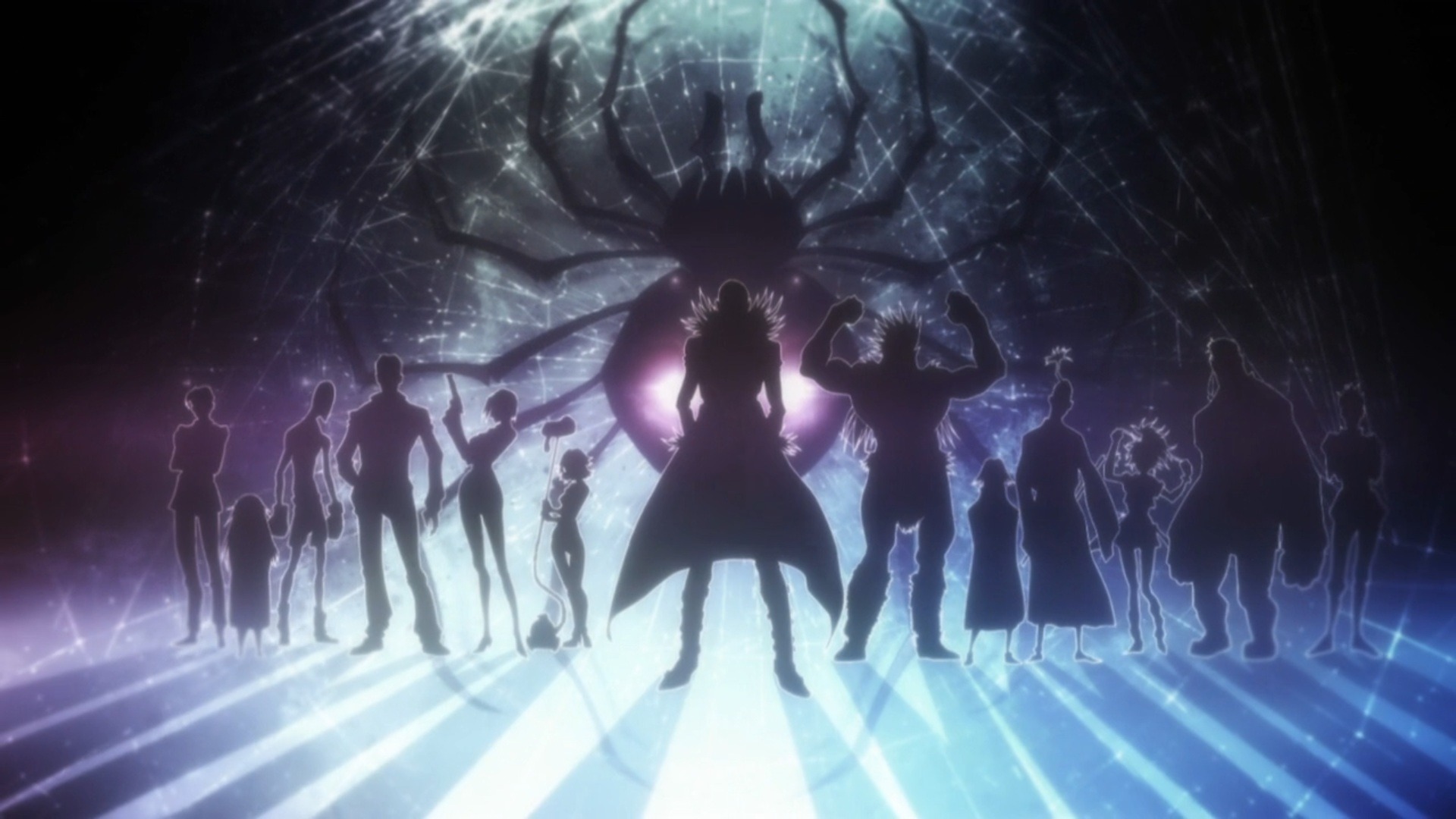Fanart The Best Hunter X Hunter Wallpapers I Have Ever Seen 3