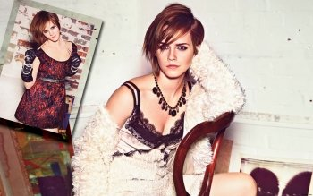 Celebrity - Emma Watson Wallpapers and Backgrounds ID : 306153