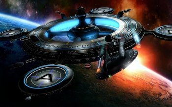 TV Show - Star Trek Wallpapers and Backgrounds ID : 306163