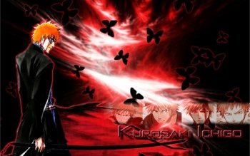 Anime - Bleach Wallpapers and Backgrounds ID : 306301