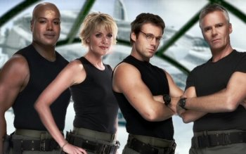 TV Show - Stargate Wallpapers and Backgrounds ID : 306593