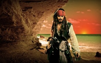 Preview Captain Jack Sparrow