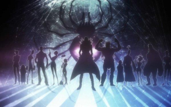 Anime Hunter x Hunter HD Wallpaper | Background Image