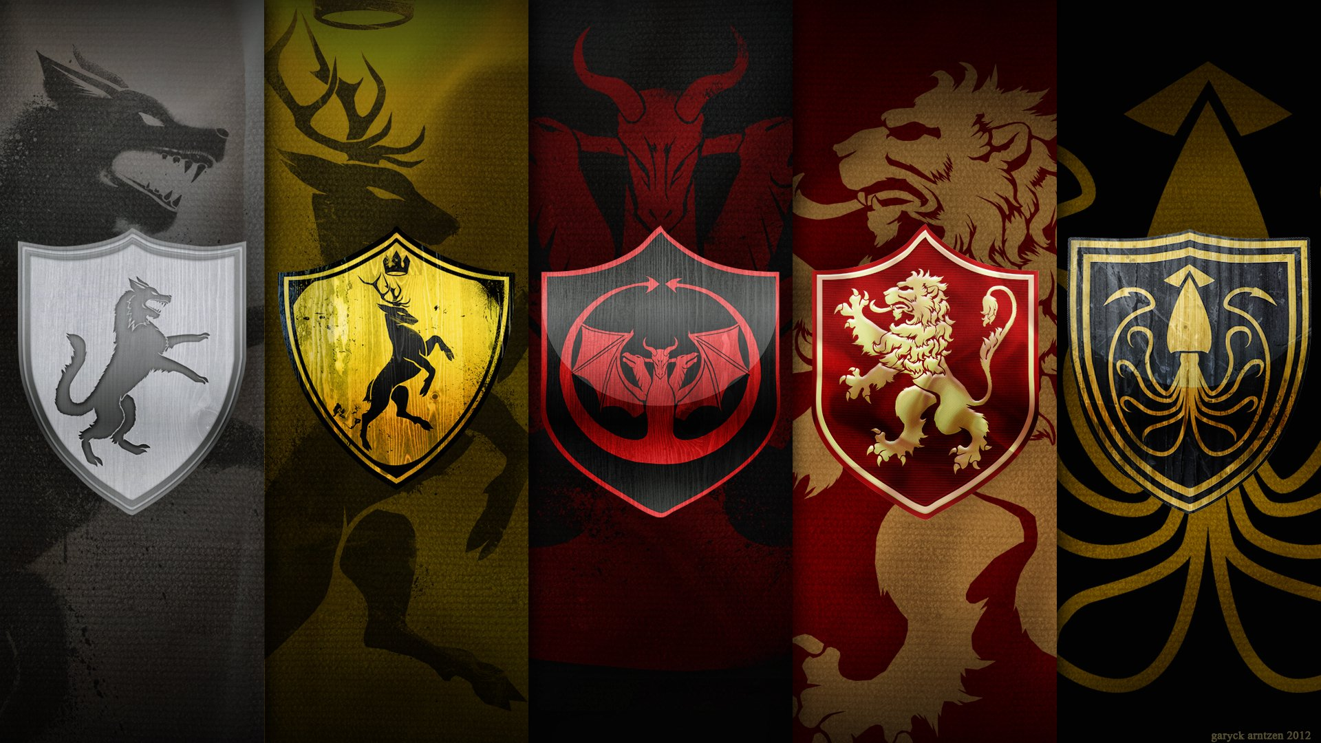 3242 Game Of Thrones HD Wallpapers | Background Images - Wallpaper Abyss