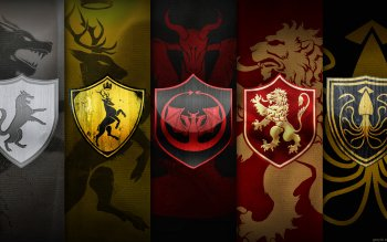 Televisieprogramma - Game Of Thrones Wallpapers and Backgrounds ID : 307471