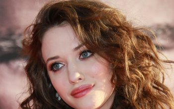 Celebrity - Kat Dennings Wallpapers and Backgrounds ID : 307791