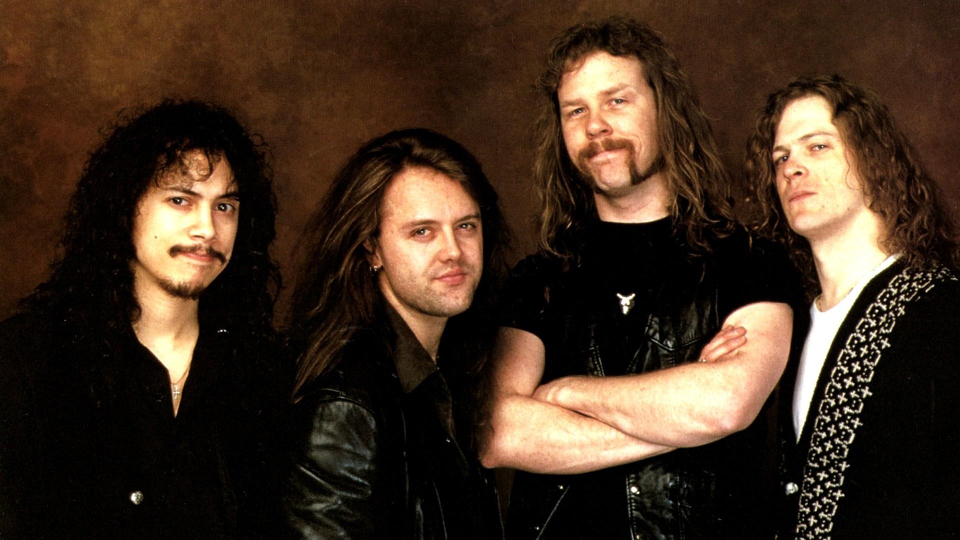 artistas de rock