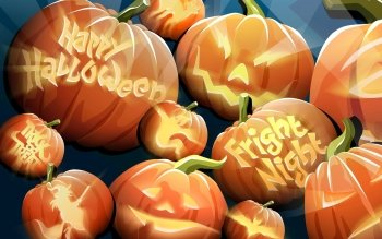 Holiday - Halloween Wallpapers and Backgrounds ID : 308101