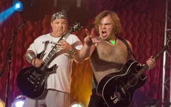 Музыка - Tenacious D  Wallpapers and Backgrounds ID : 308883