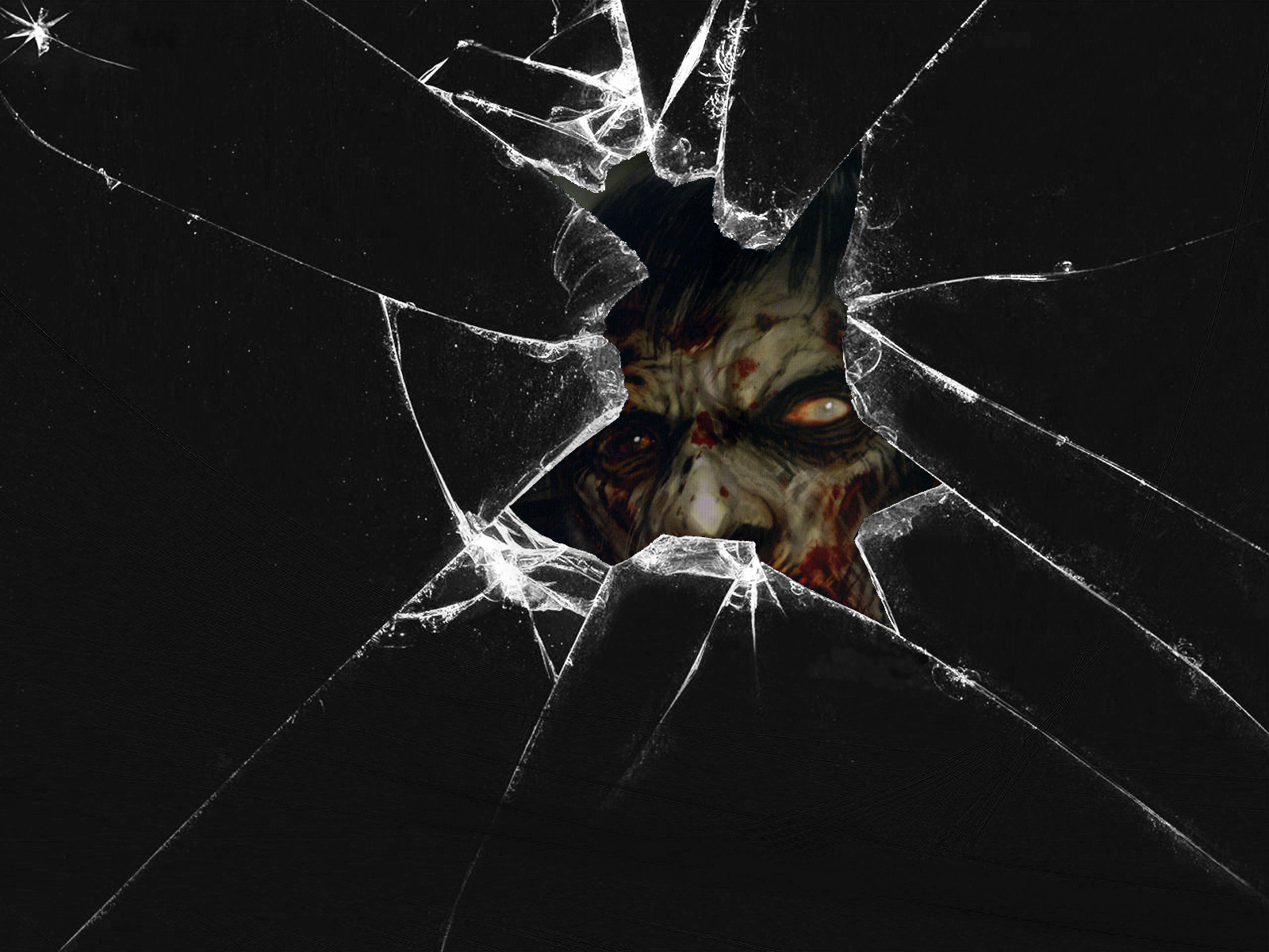 wallpapers de zombies hd taringa