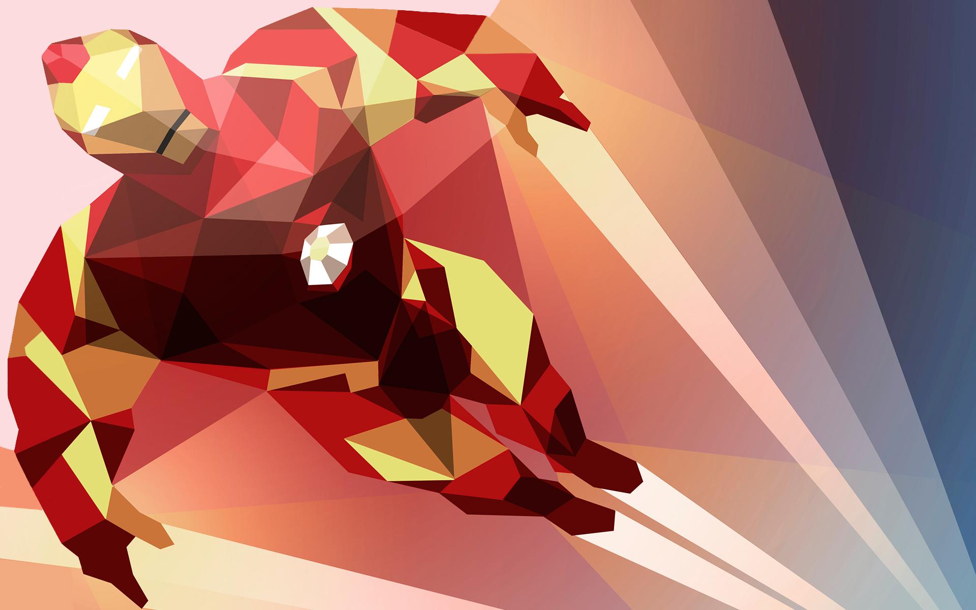 Iron man full hd fond d 39 cran and arri re plan 1920x1200 for Plan d iron man
