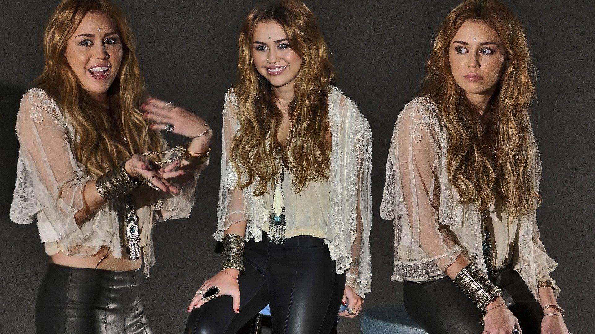 Miley Cyrus Alben, Download, Videos, News & Tourdaten