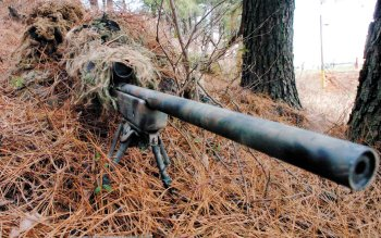 Military - Sniper Wallpapers and Backgrounds ID : 30923