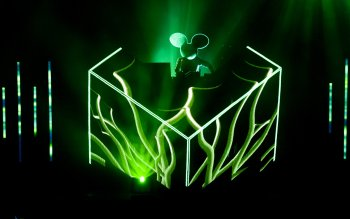 Music - Deadmau5 Wallpapers and Backgrounds ID : 309533
