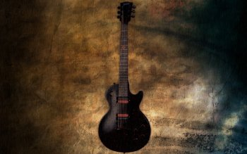 Música - Guitarra Wallpapers and Backgrounds ID : 31493