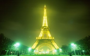 Man Made - Eiffel Tower Wallpapers and Backgrounds ID : 32053