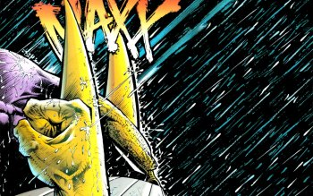 Comics - Maxx Wallpapers and Backgrounds ID : 3511