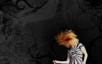 Muziek - Hayley Williams Wallpapers and Backgrounds ID : 35173