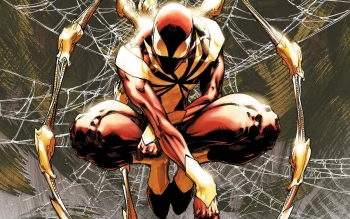 Comics - Spider-Man Wallpapers and Backgrounds ID : 35781
