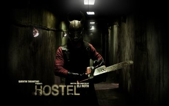 Movie - Hostel Wallpapers and Backgrounds